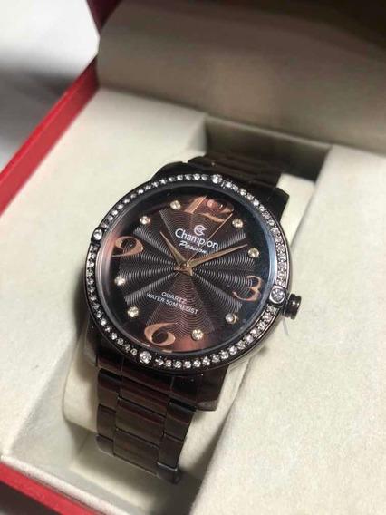 Relógio Champion Passion Novo