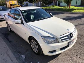 Mercedes-benz Clase C 1.8 180 Cgi Mt