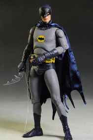 Figura Escala 1/4 Batman Serie De Tv Classic