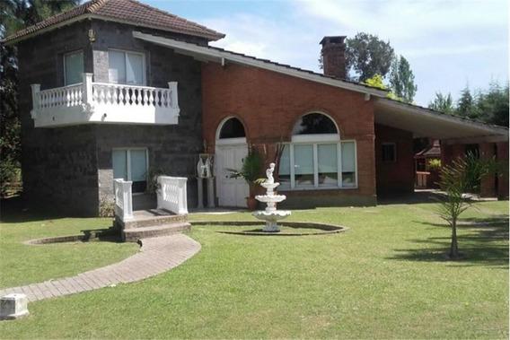 Venta Casa 5 Ambientes Country Boca Raton, Pilar