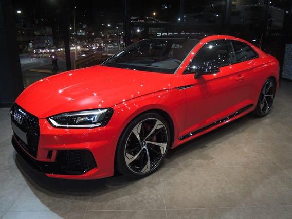Audi Rs5 2.9 V6 Quattro 0km