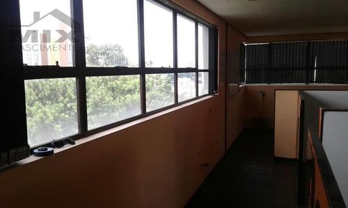 Sala Em Rudge Ramos  -  São Bernardo Do Campo - 1841