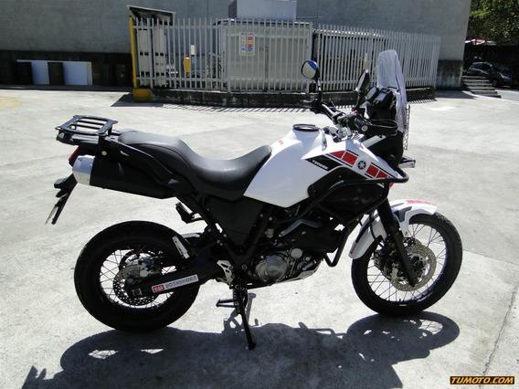 Yamaha 2012 Tenere Xtz 660