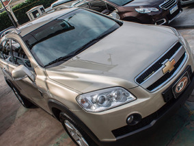 Chevrolet Captiva 2.4 Lt Mt Griff Cars