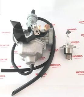 Carburador Honda Titan 150 2008 Fan 125 2009 Keihin Original