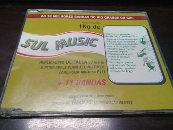 Sul Music As 18 Melhores Bandas Do Rio Grande Do Sul