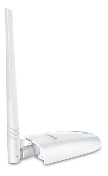 Placa De Red Wifi Usb Tenda N150 Uh150