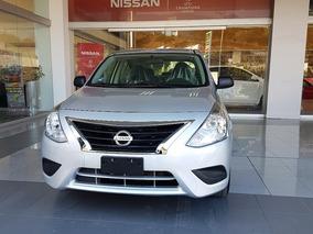 Nissan Versa Drive Mt 2019 Precio Especial Del Mes Estrena