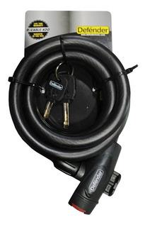 Cable Guaya De Seguridad Cable Lock Defénder