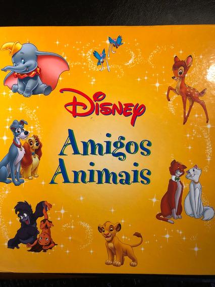 Disney Amigos Animais