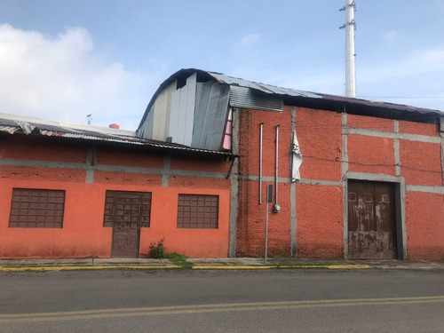 Imagen 1 de 10 de Bodega Nave Industrial En Renta, Toluca, Estado De México