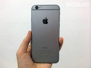 iPhone 6 Com 32 Gb Clássico