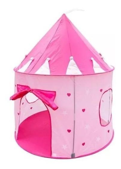 Barraca Infantil Castelo Das Princesas Meninas Frete Gratis
