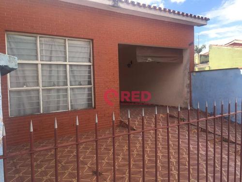 Casa Com 1 Dormitório À Venda, 138 M² Por R$ 399.000,00 - Vila Nova Sorocaba - Sorocaba/sp - Ca0446