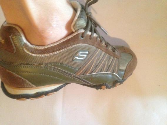 Zapato Deportivo Dama