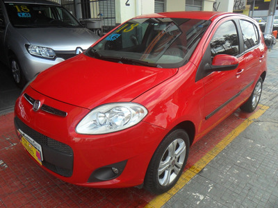 Fiat Palio 1.6 16v Essence Flex 5p 2012/2013