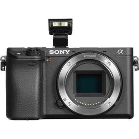 Maquina Profissional Sony Alpha A6300 (corpo)c/n.fiscal