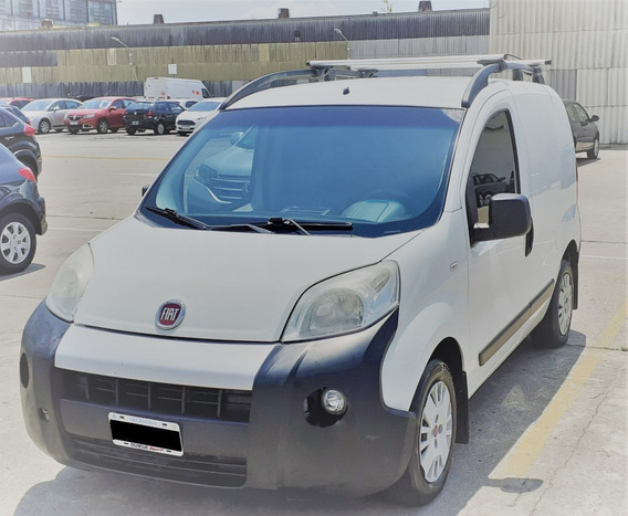 Fiat Qubo 1.4 Fiorino Dynamic 73cv 2014