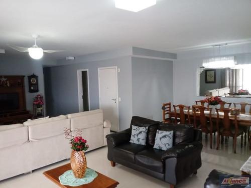 Apartamento Para Venda No Bairro Parque Renato Maia Em Guarulhos - Cod: Ai21601 - Ai21601