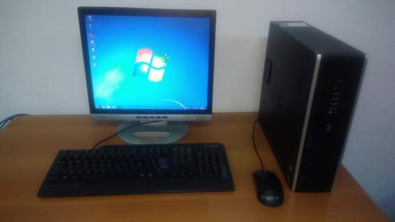 Lot De 6 Computadores Compaq