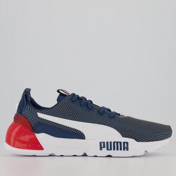 Tênis Puma Cell Phase Azul