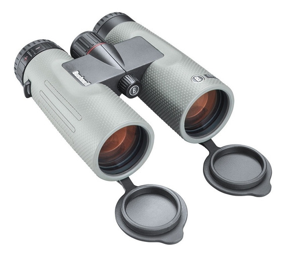 Binoculares Bushnell Nitro 10x42 Pc3 Bak4 Exo Profesional!