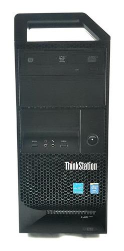 Thinkstation E32 Core I7-4770, 3.40 Ghz