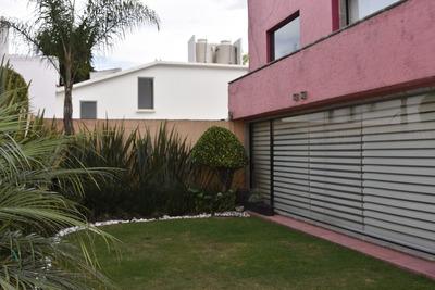 Oportunidad Club Cuicacalli Preciosa Casa Estilo Barragan