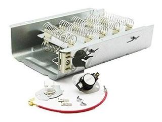 8565582 - Elemento Calefactor De Repuesto Para Secadora De !