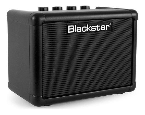 Amplificador Blackstar Fly3 Min Amp 3w 2canales Uso C/pilas