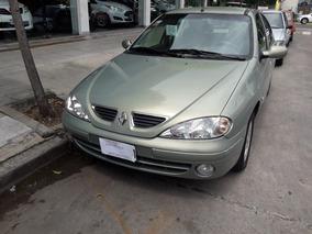 Renault Megane 1.6 Full
