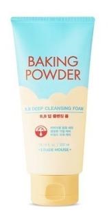 Baking Powder Etude House Bb Cleansing Foam 300ml