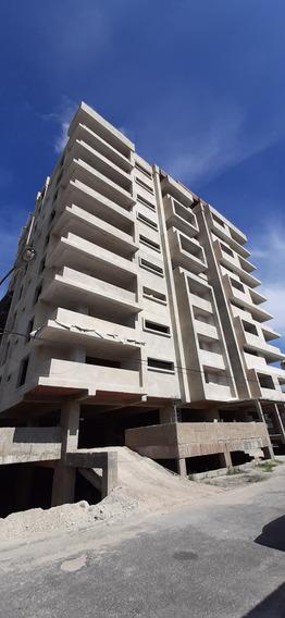 Em Preventa Apartamento La Soledad 96m2 Maracay