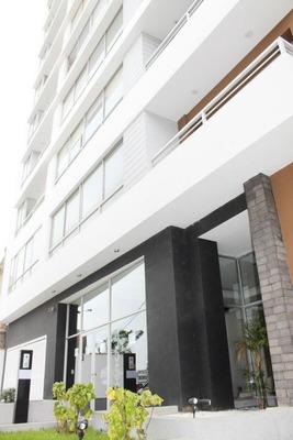 Vendo Amplio Departamento En Miraflores 3 Dormitorios