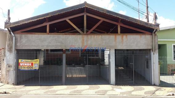Casa À Venda Em Vila Pompéia - Ca264651