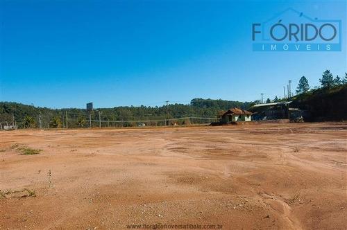 Imagem 1 de 12 de Áreas Para Alugar  Em Atibaia/sp - Alugue O Seu Áreas Aqui! - 1443992