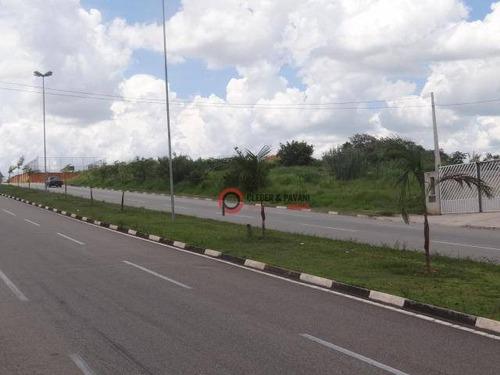 Imagem 1 de 1 de Terreno Comercial Para Venda E Locação, Vila Monteiro, Sorocaba. - Te0153