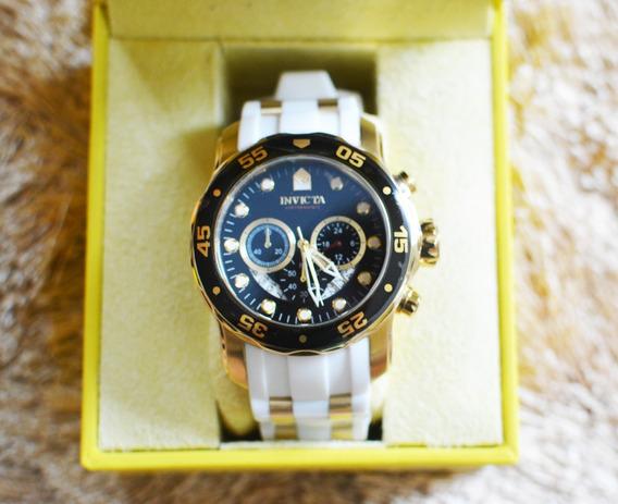 Invicta Pro Diver Scuba 20289 - Relógio Original