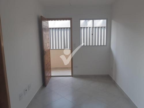 Apartamento À Venda Em Penha De França - Ap002738