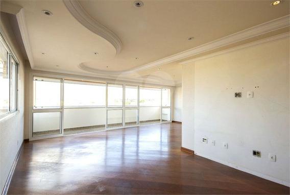 Aparrtamento 183 Metros Quadrados Com 4 Dormitorios, 2 Suites E 3 Vagas - 170-im388305