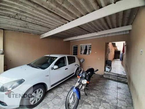 Imagem 1 de 20 de Sobrado Com 3 Dormitórios À Venda, 120 M² Por R$ 265.000 - Jardim Morada Do Sol - Indaiatuba/sp - So0576