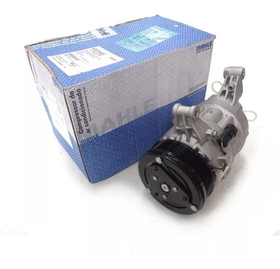 Compressor Ar Condicionado Mahle Strada 1.8 E-torq 13 Cs2021