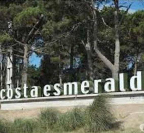 Lote En Costa Esmeralda , Alto, Arbolado,