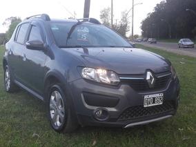 Renault Sandero Stepway 1.6 Privilege Nav 105cv