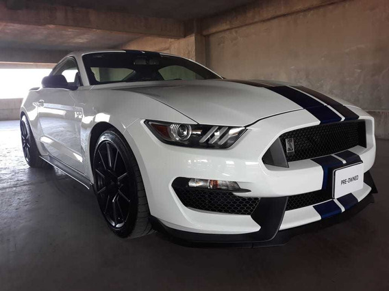 Ford Mustang Shelby Gt350 Coupe
