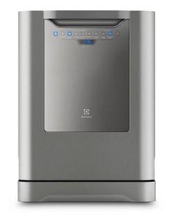 Lavavajillas Electrolux Portátil Ehfb14t4ss 70 Piezas