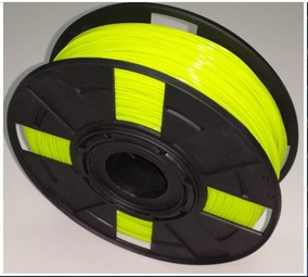 Filamento Pla 175mm Premium - Alto Teor Pureza 500 Gr Cores