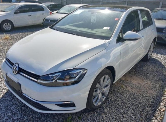 Volkswagen Golf Highline 250tsi 0km Te=11-5996-2463 Techo Vw