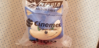 Palomera Cinemex Sonic