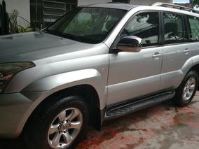 Toyota Land Cruiser 3.0 Prado Aut.4x4 5p 2006